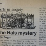 The Berger Mystery