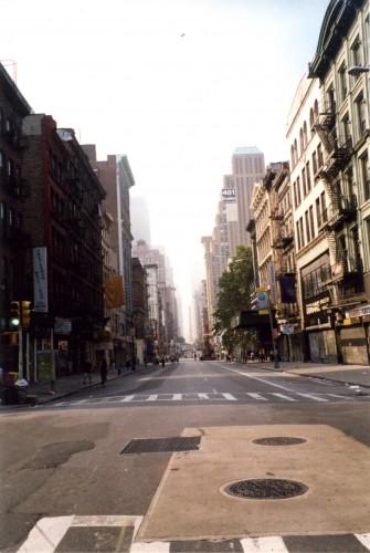 photo essay september 11