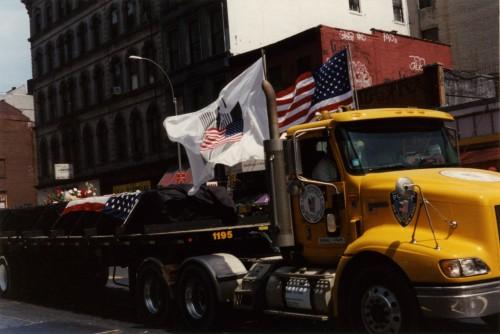 essay on september 11 2001