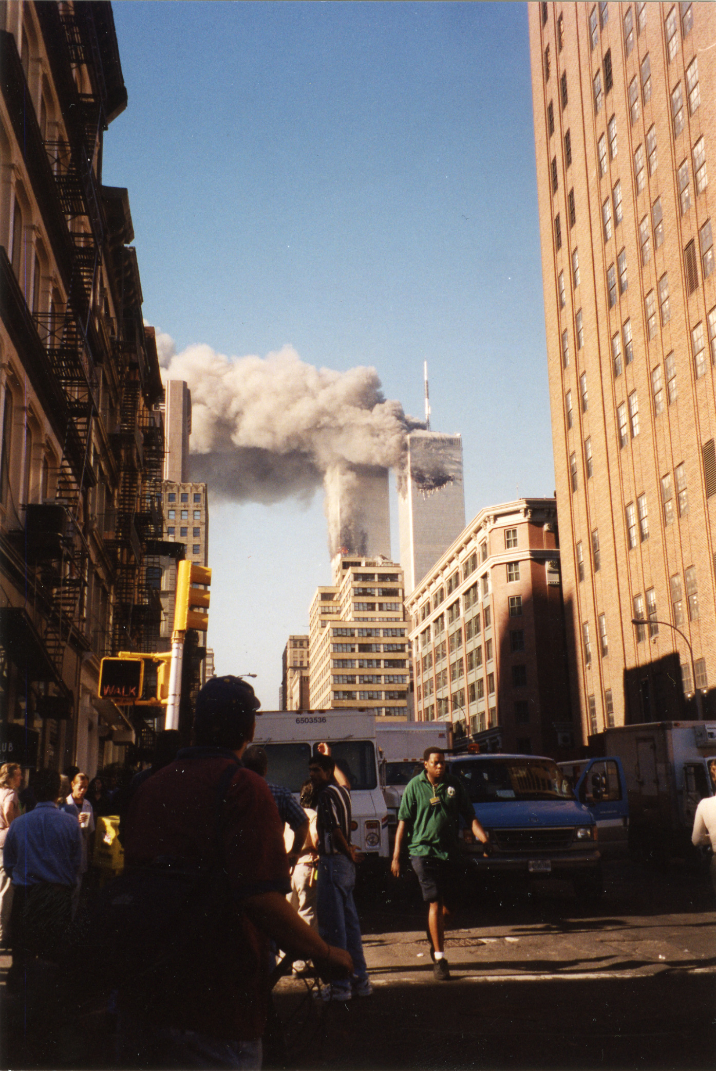 September 11Th Essay